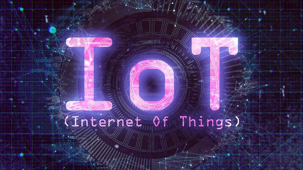 Iot para empresas