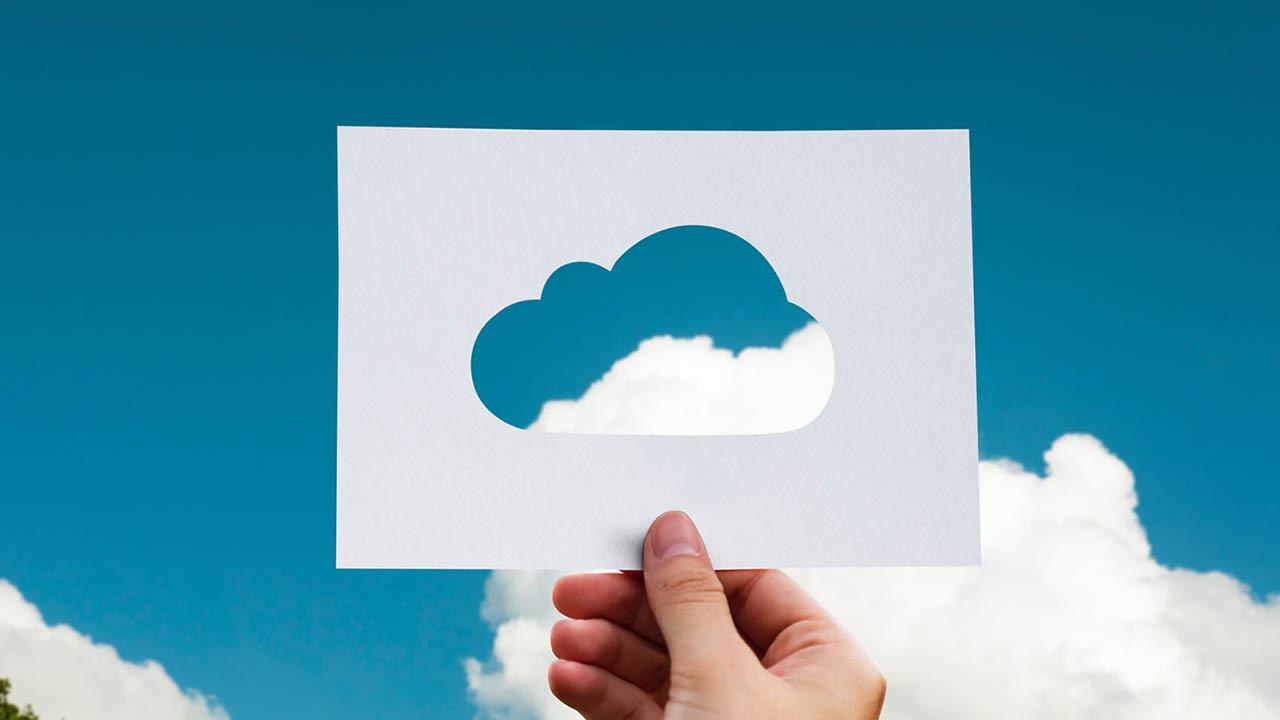 infraestructura de nube