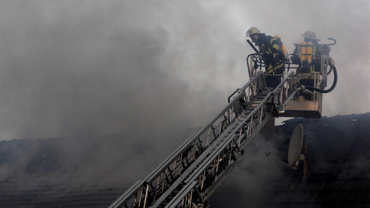 incendios en empresas