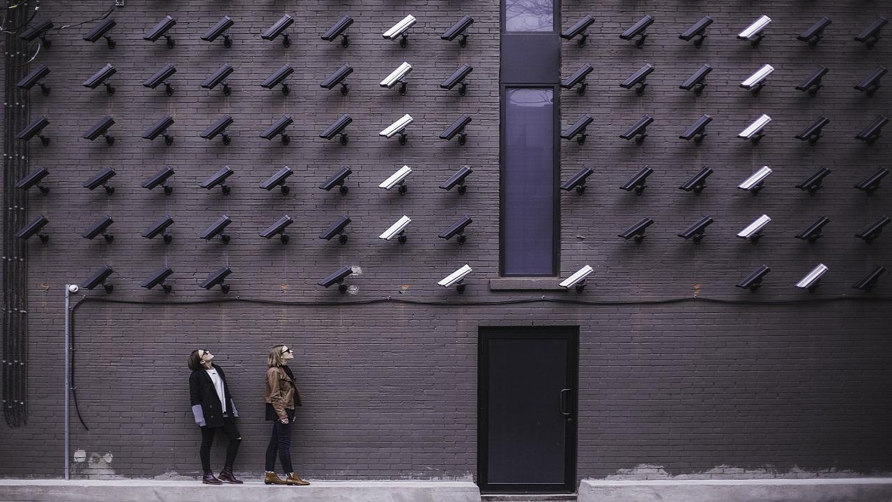cámaras de seguridad para consorcios