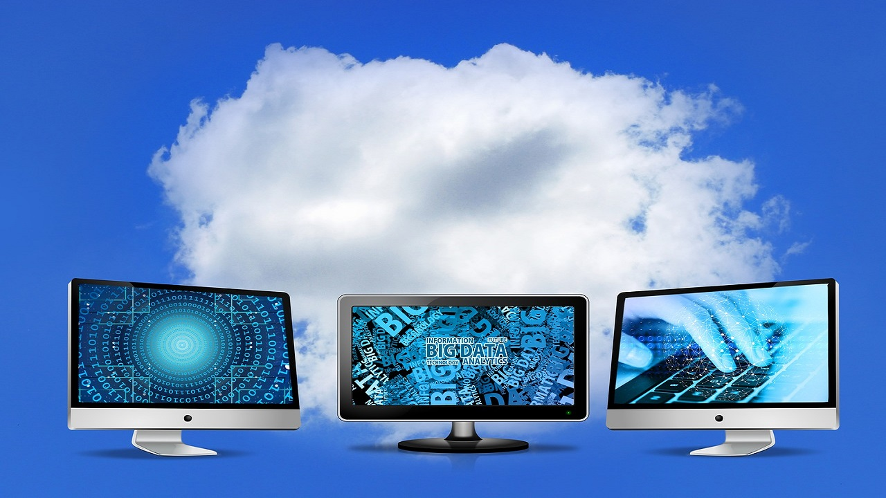 monitoreo de la nube