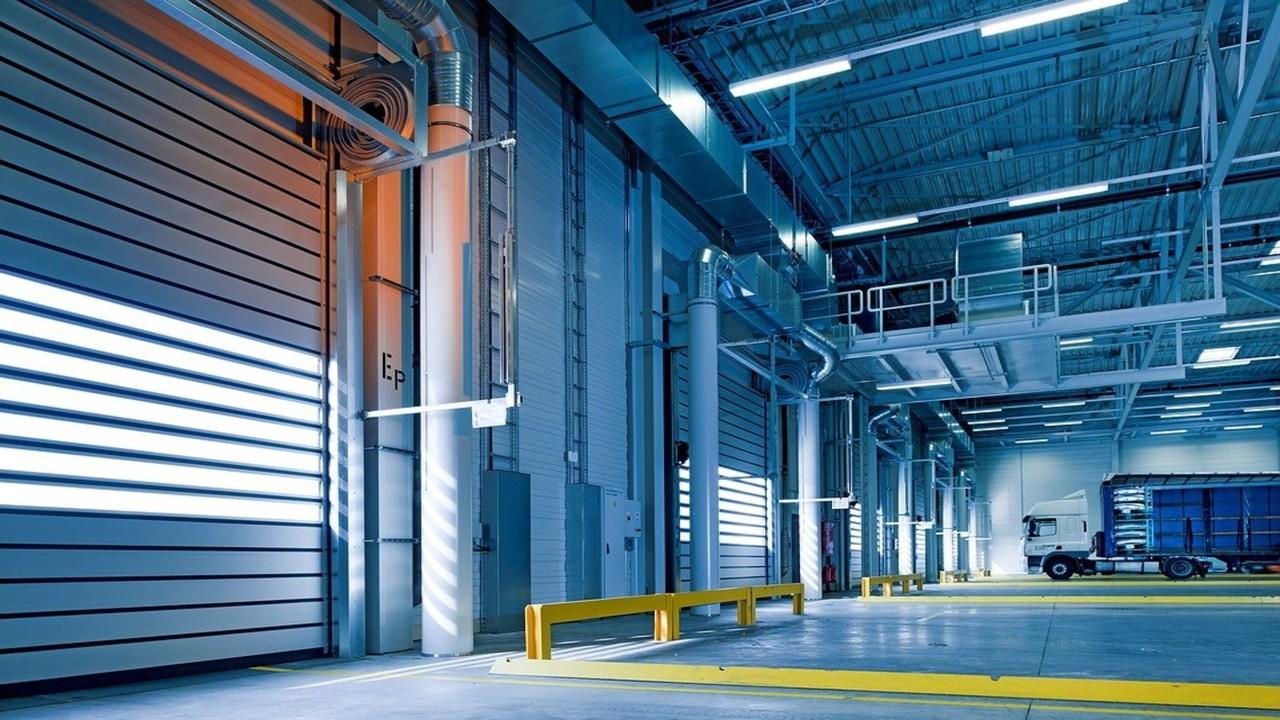 tipos de alarmas de seguridad industrial