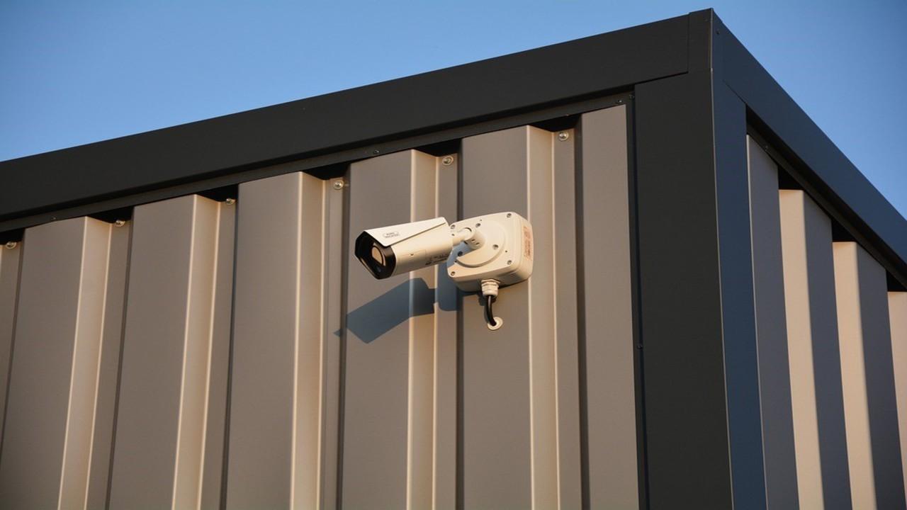grabar videos de seguridad industrial y riesgos profesionales