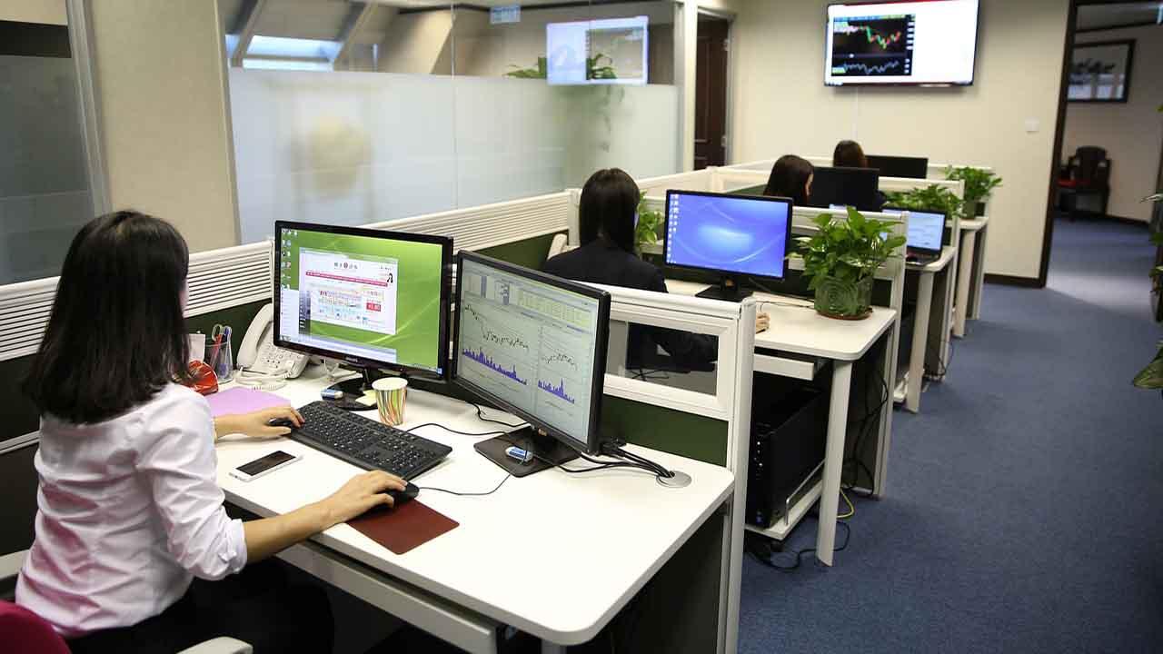 como prevenir robos en oficinas