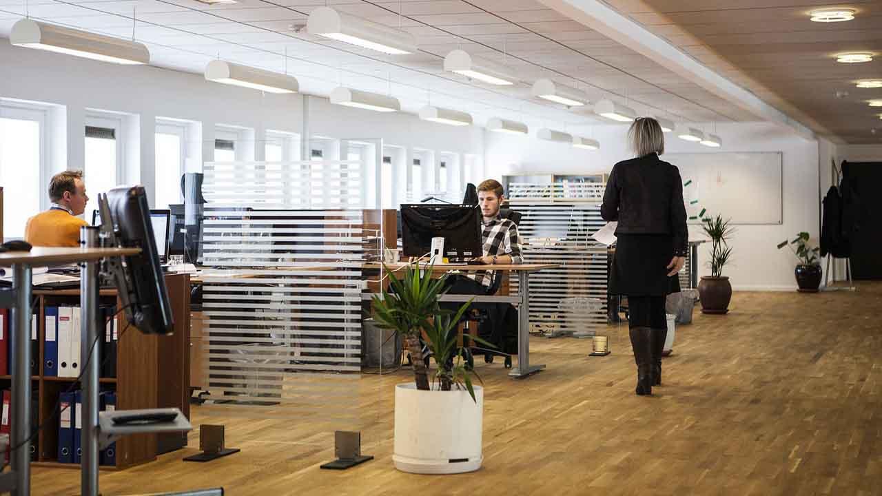 evitar robos en oficinas