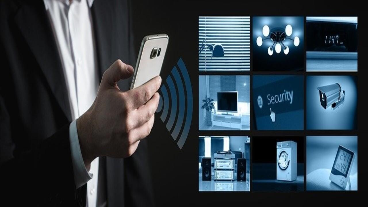 cómo funciona la seguridad electrónica para consorcios