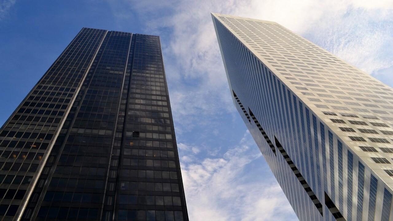 cómo mejorar la seguridad en edificios