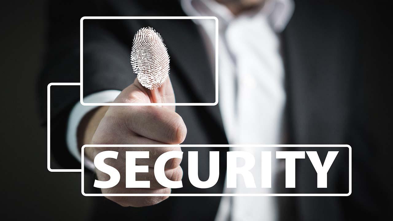 control de accesos para edificios biométrico