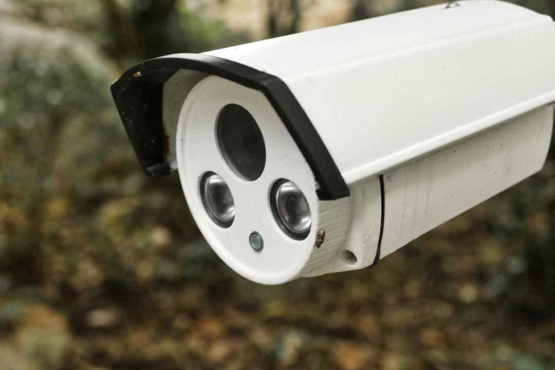 como ver grabaciones de una cámara de seguridad sin problema