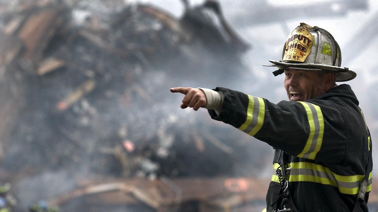 medidas de prevención de incendios en el trabajo