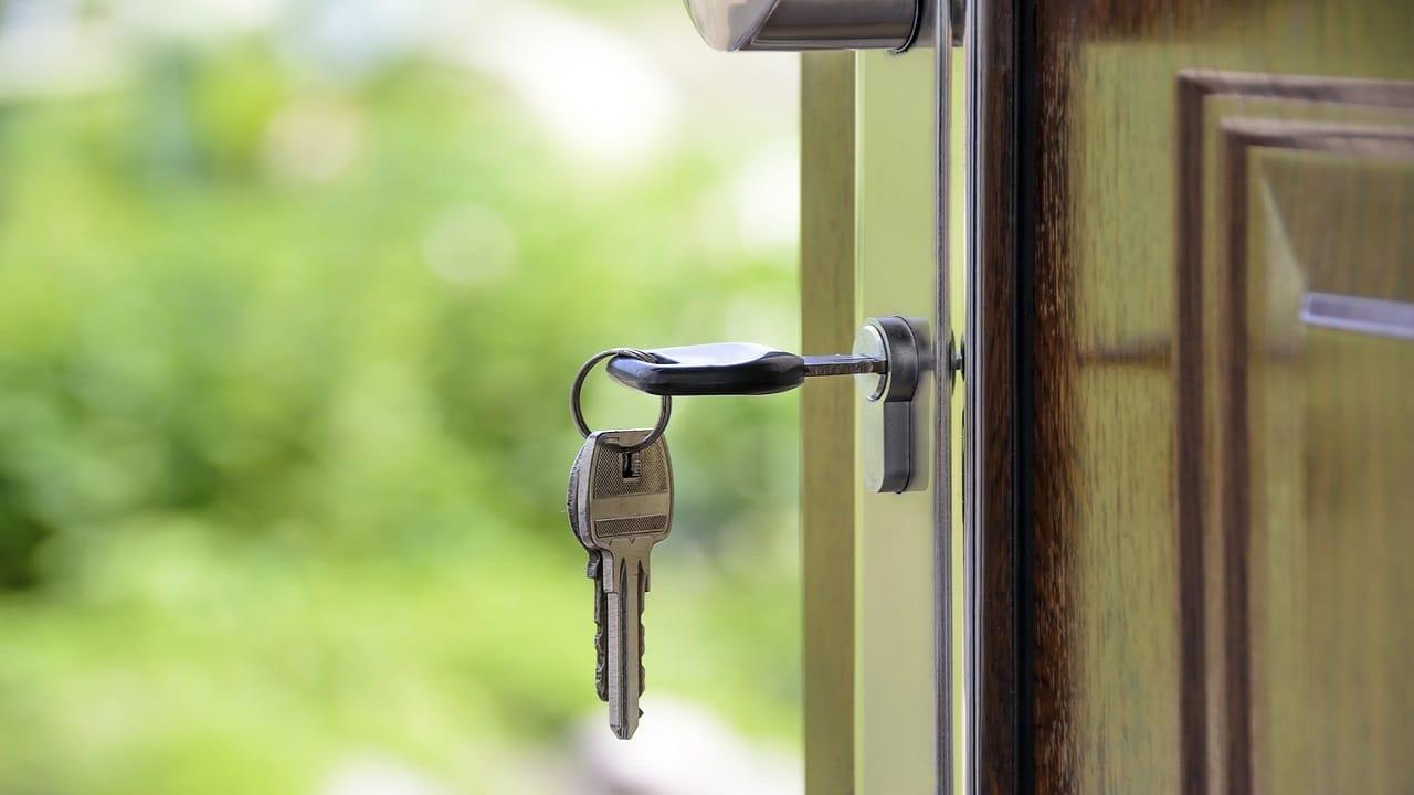evitar robos en casa