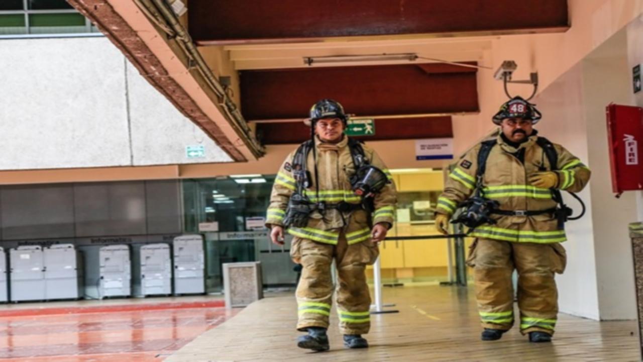 cómo evitar un incendio