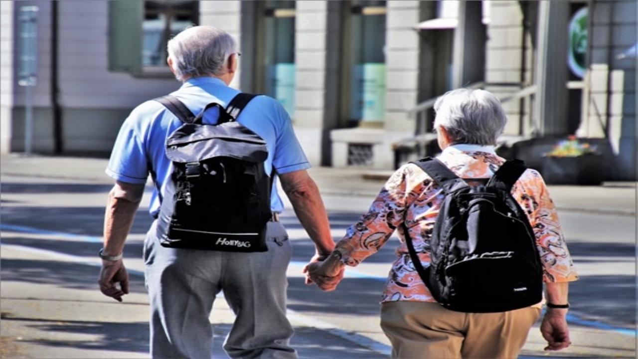 cómo hacer las casas más seguras para los adultos mayores