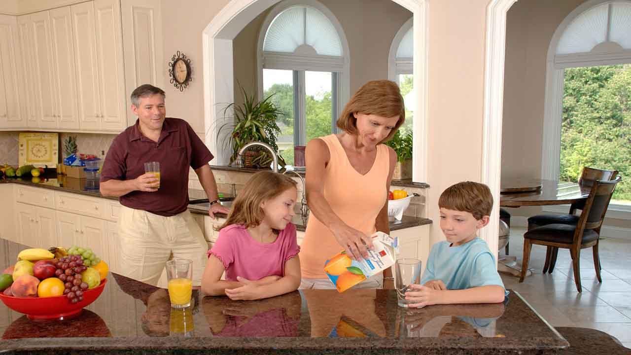 consejos para evitar accidentes con los niños en el hogar