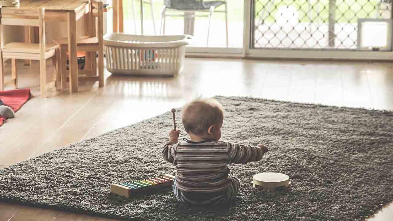 como evitar accidentes y proteger a los niños