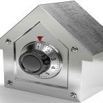 anular una zona de la alarma de una casa