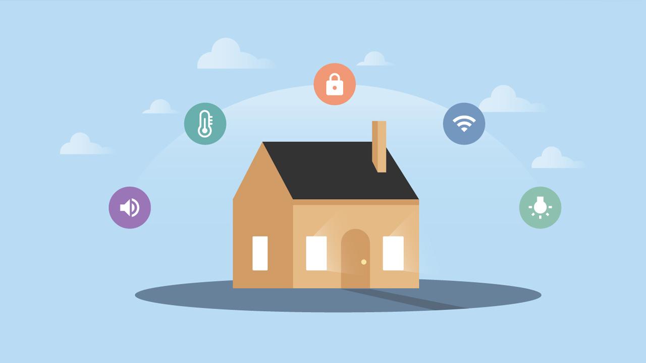 casa-smart home