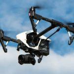 drones para empresas